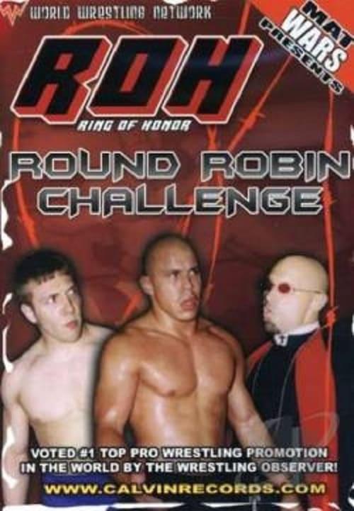 ROH: Round Robin Challenge