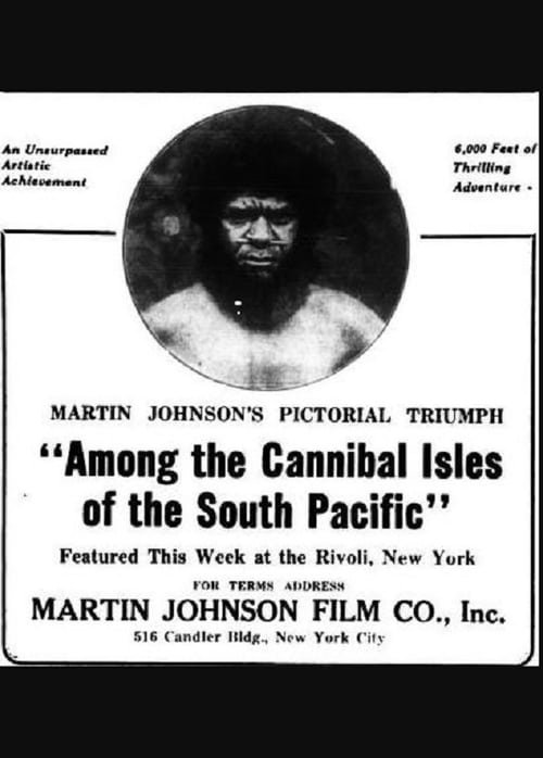 Among the Cannibal Isles of the South Pacific