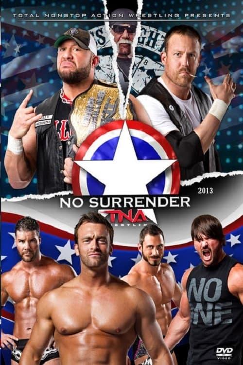 TNA No Surrender 2013