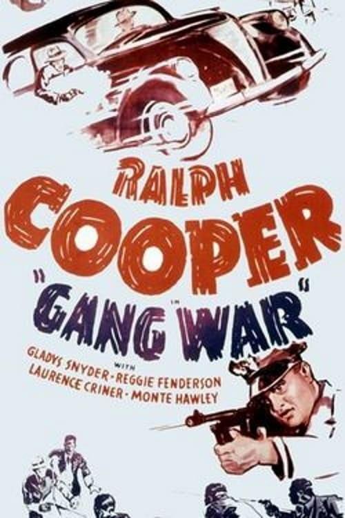 Gang War