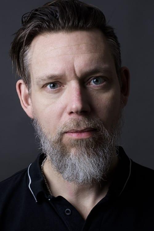 Harald Lönnbro