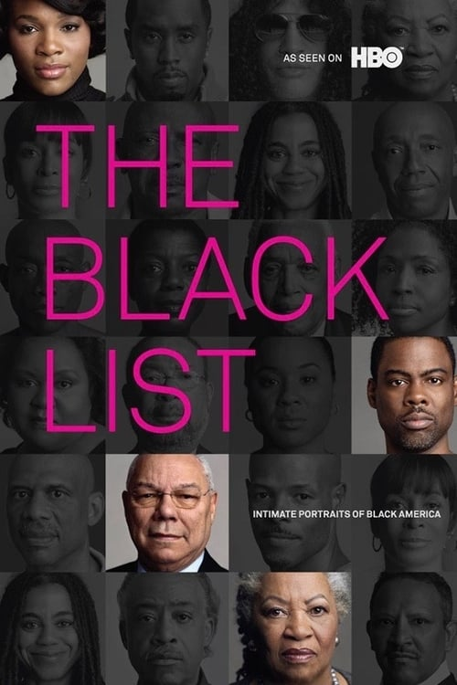 The Black List: Volume One