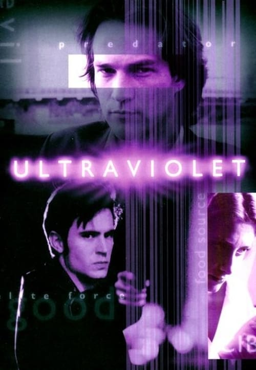 Watch Ultraviolet Season 1 Full Movie Download