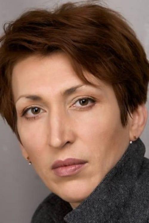Elena Laskavaya