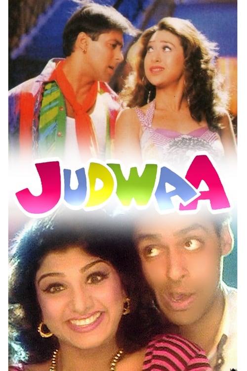 Watch Judwaa Full Movie Download
