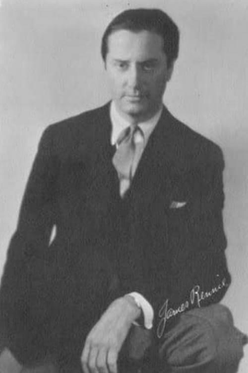 James Rennie