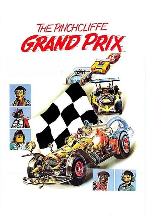 Watch The Pinchcliffe Grand Prix Full Movie Download