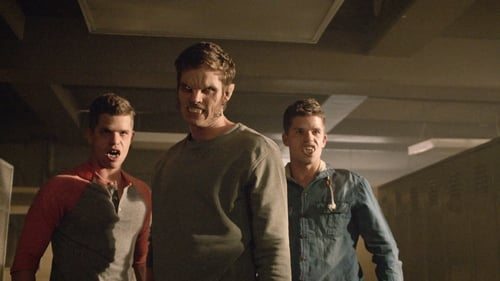 Watch Teen Wolf S3E22 in English Online Free | HD