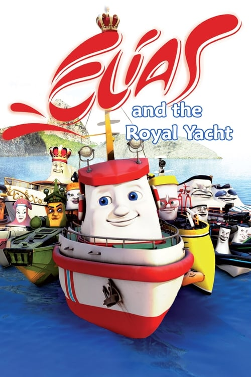 ©31-09-2019 Elias and the Royal Yacht full movie streaming