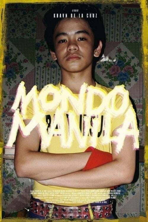 Mondomanila, or: How I Fixed My Hair After a Rather Long Journey