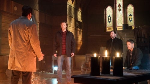 Watch Supernatural S11E18 in English Online Free | HD