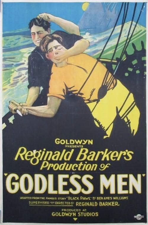 Godless Men