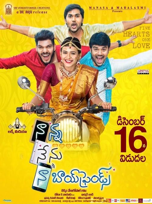 Watch Naanna Nenu Naa Boyfriends Full Movie Download
