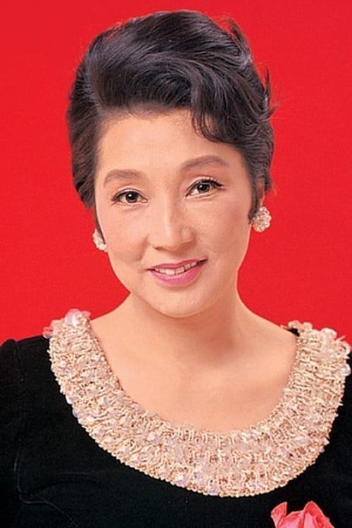 Mieko Takamine