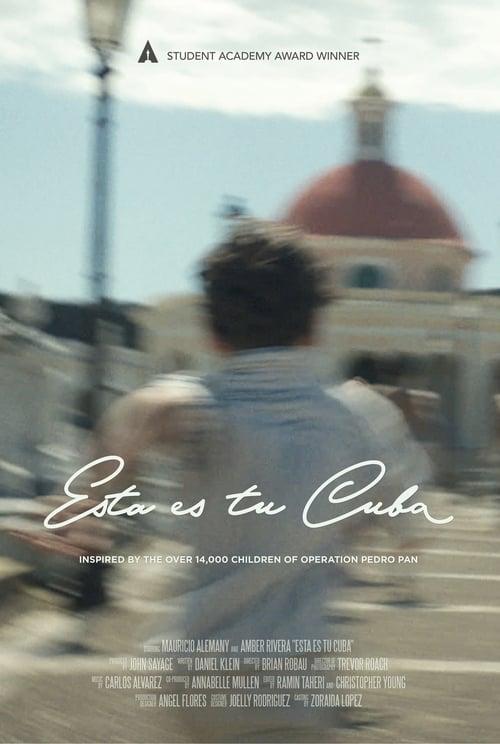 Esta es tu Cuba (This is Your Cuba)