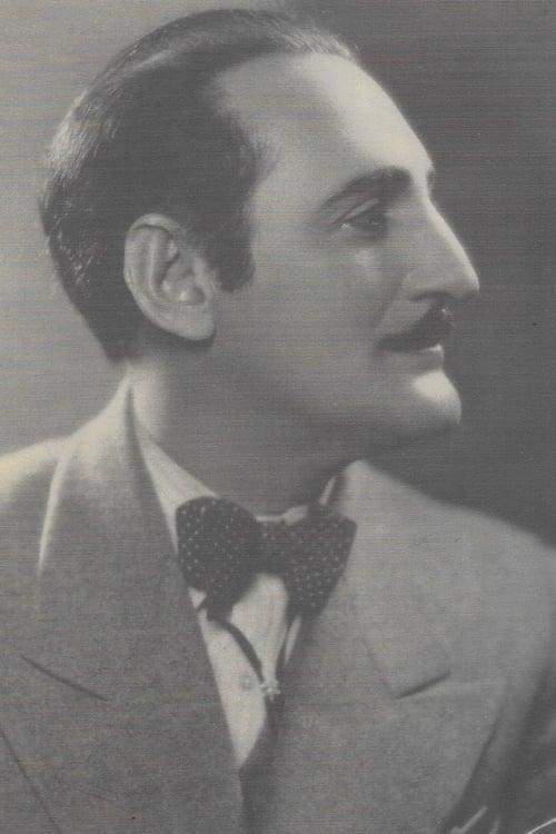 Theodore Lorch
