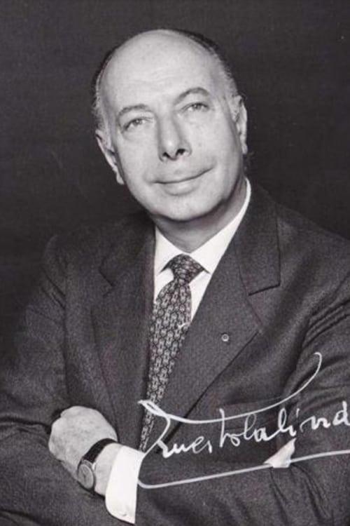 Ernesto Calindri