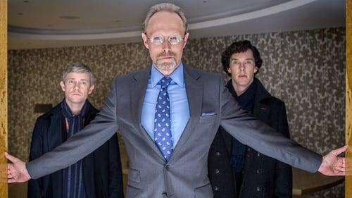Watch Sherlock S3E3 in English Online Free | HD