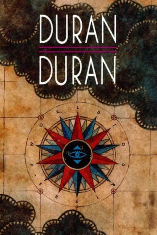 Duran Duran: Seven And The Ragged Tiger