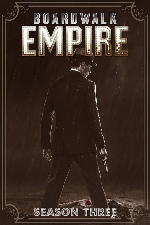 Watch Boardwalk Empire Season 3 in English Online Free
