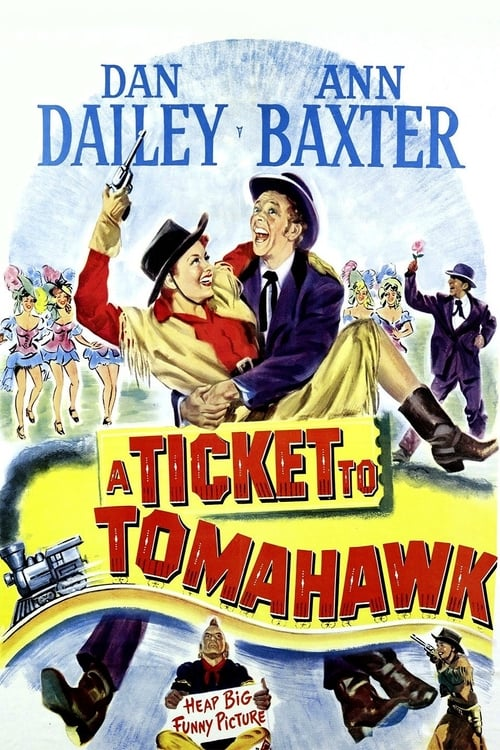©31-09-2019 A Ticket to Tomahawk full movie streaming