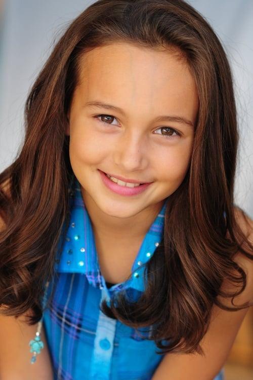 Kaylin Hayman