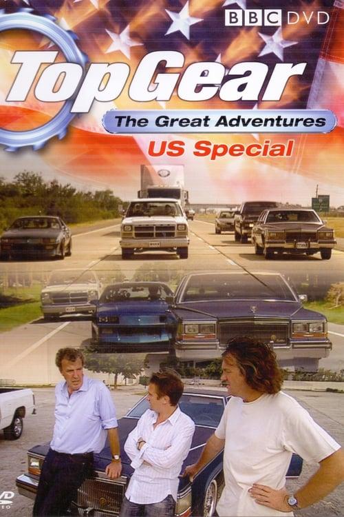 Top Gear: US Special