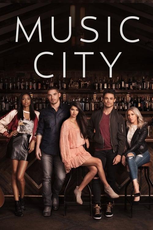 Music City