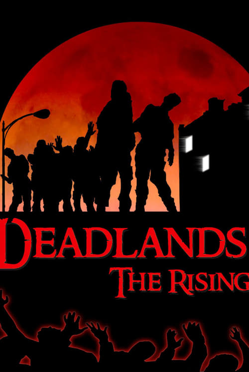 Deadlands: The Rising