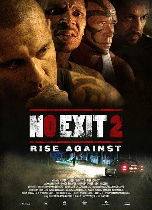 No Exit 2 – Rise Against