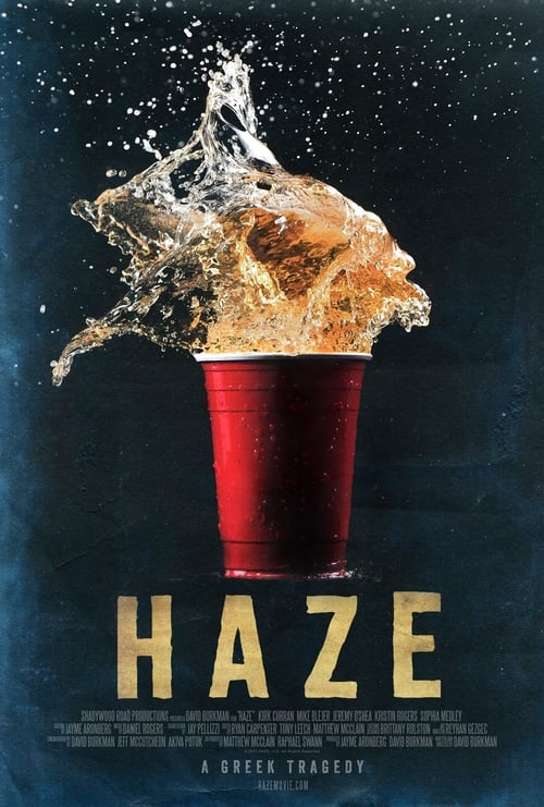 Box art for Haze