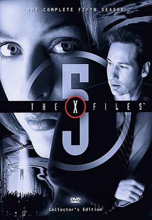 Watch The X-Files Season 5 in English Online Free