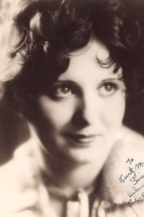 Helen Kane