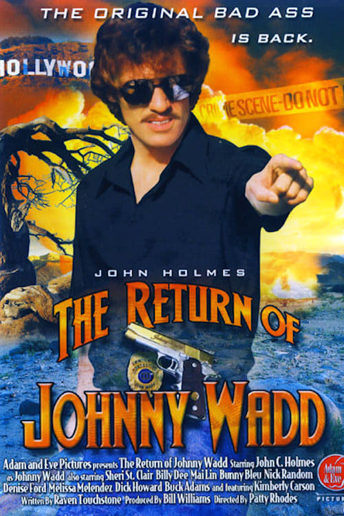 The Return of Johnny Wadd