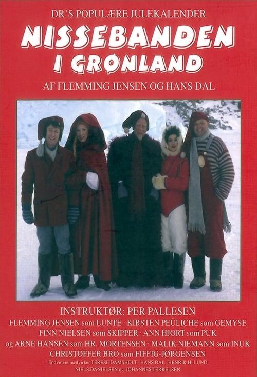 Nissebanden i Grønland