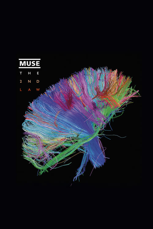 Muse: The Making Of The 2nd Law
