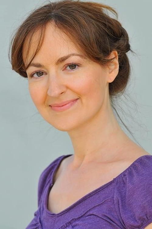 Laura McDavid