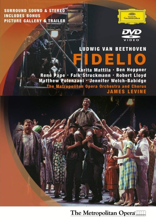 Ludwig van Beethoven: Fidelio