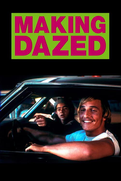 Making Dazed