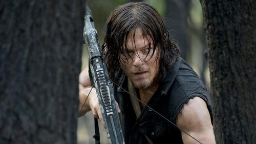Watch The Walking Dead S6E6 in English Online Free | HD