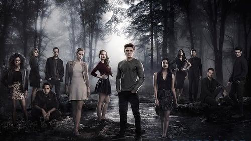 Riverdale Season 4 Episode 6 : Chapter Sixty-Three: Hereditary
