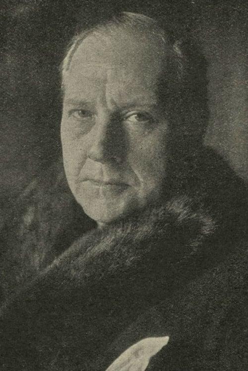 Arnold Korff