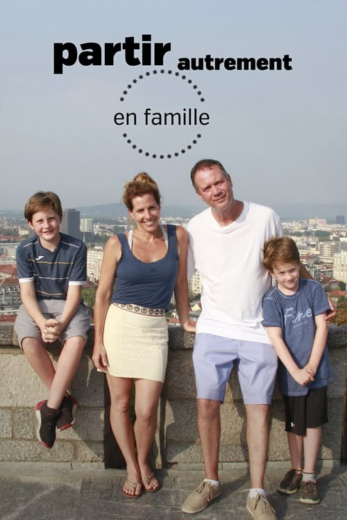Partir autrement en famille