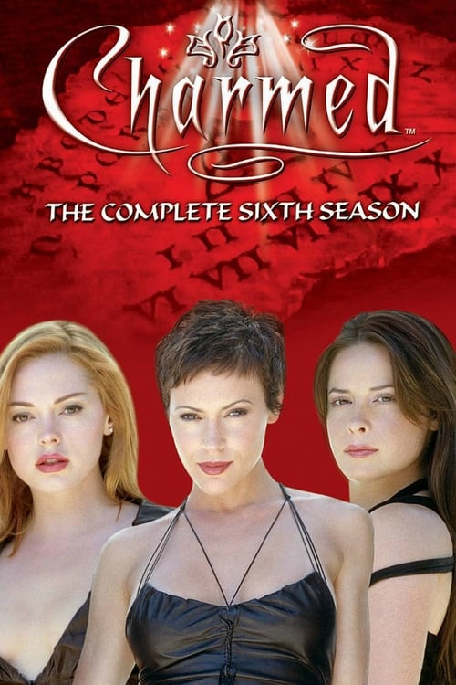 Watch Charmed Season 6 in English Online Free