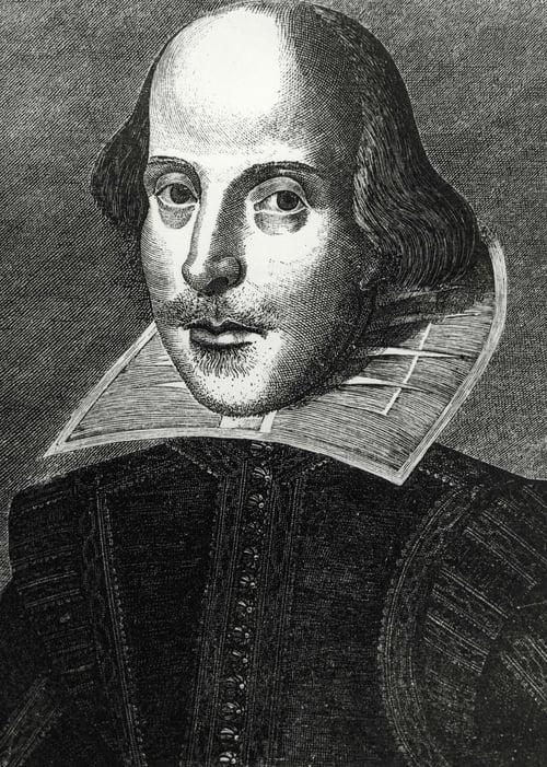William Shakespeare: A Life of Drama