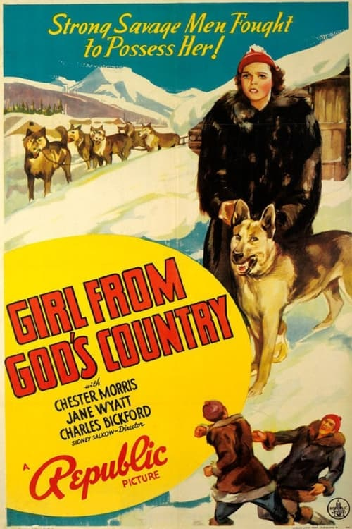 Girl from God's Country