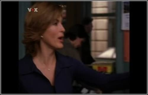 Watch Law & Order: Special Victims Unit S6E13 in English Online Free | HD