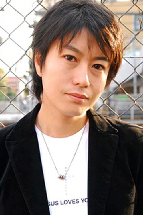 Kazuma Horie