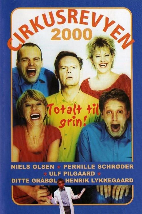 Cirkusrevyen 2000