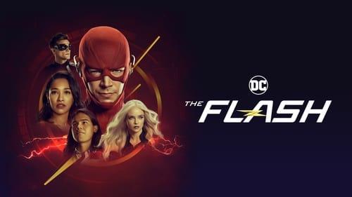 The Flash Season 3 Episode 13 : Attack on Gorilla City (1)